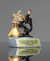 Picture of Science Award