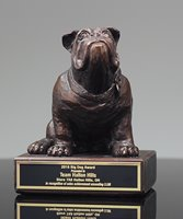 Picture of Big Dog Award