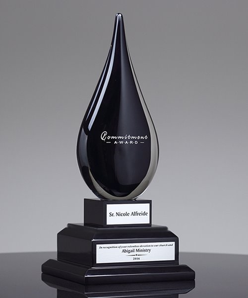 Picture of Droplet Harmonia Award