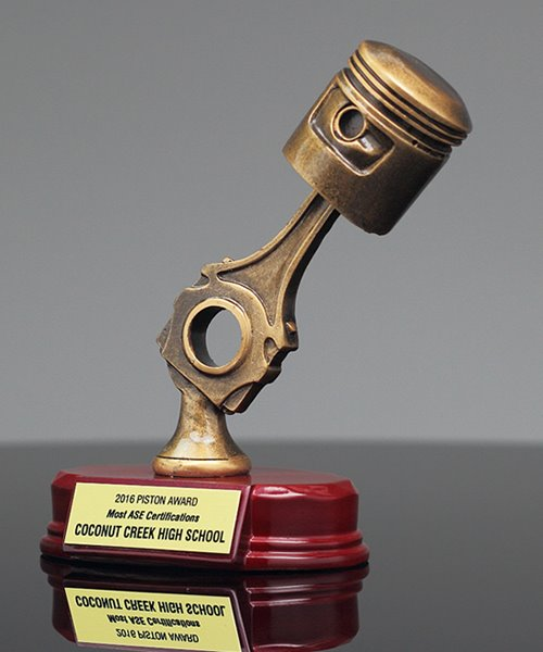 Picture of Piston Award