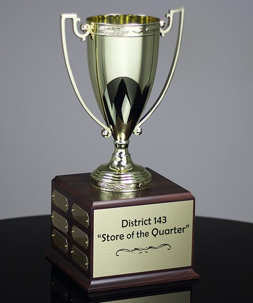 Picture of Perpetual Achievement Cup