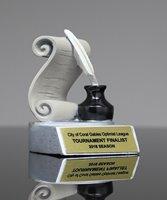 Picture of Language Arts Achievement Award