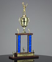 Picture of Traditional Victory Trophy
