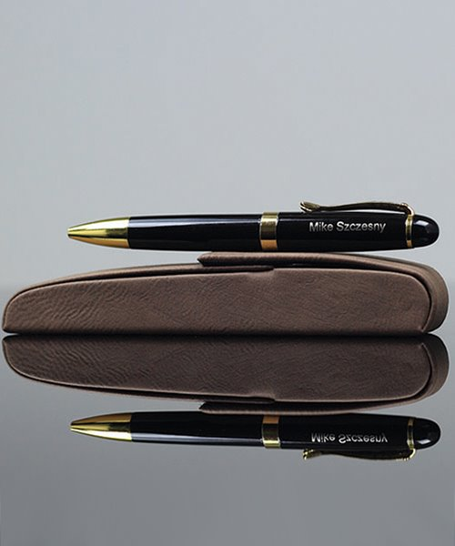 Picture of Classic Professional Engraved Pen Set