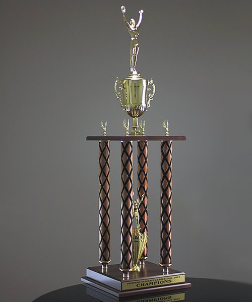 Picture of Traditional Series Achievement Trophy