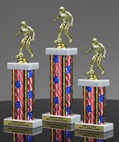 Picture of Classic Soccer Trophy