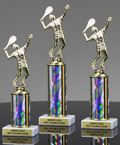 Picture of Tennis Athletica Trophy
