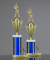 Picture of Classic Cup Baseball Trophy
