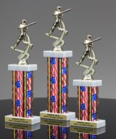 Picture of Classic Baseball Trophy