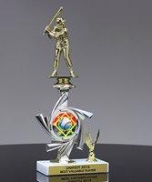 Picture of Baseball Distinction Vortex Trophy