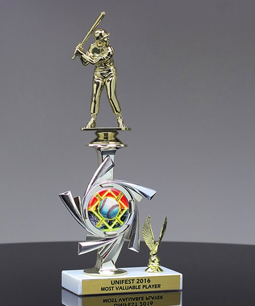 Picture of Baseball Distinction Vortex Trophy