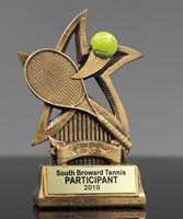 Picture of Achievement Star Tennis