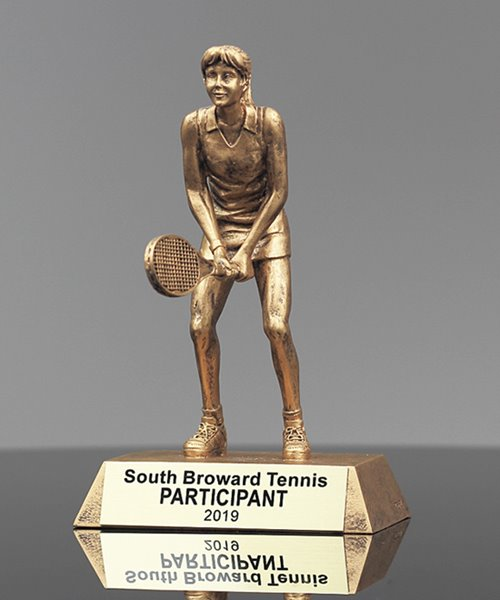 Picture of GR Tennis Awards