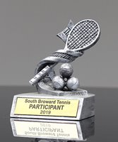 Picture of Tennis Athletic Elite Trophy