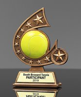 Picture of Tennis Comet Trophy