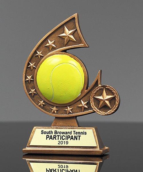 Picture of Tennis Comet Trophy