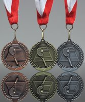 Picture of Traditional Tennis Medals