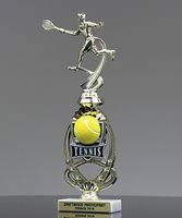 Picture of Tennis Meridian Trophy