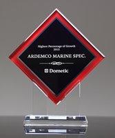 Picture of Merit Acrylic Diamond