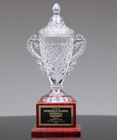 Picture of Royal Crystal Trophy