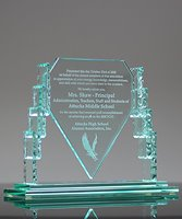 Picture of Armor Recognition Award
