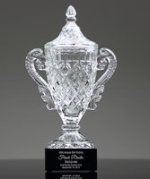 Picture of Foremost Crystal Cup