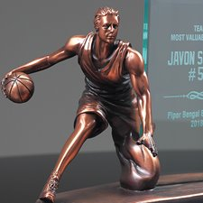 Picture for category Basketball Trophies