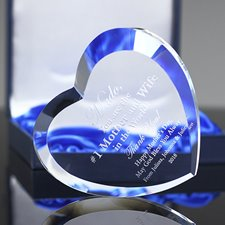 Picture for category Crystal Paperweights