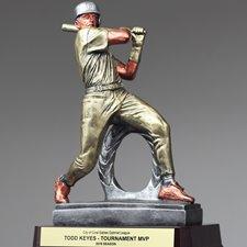 Picture for category Baseball MVP Awards