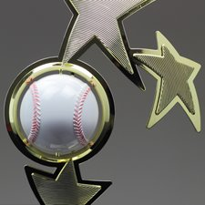 Picture for category Baseball Trophies
