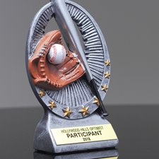Picture for category Baseball Resins