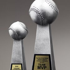 Picture for category View All Baseball Awards