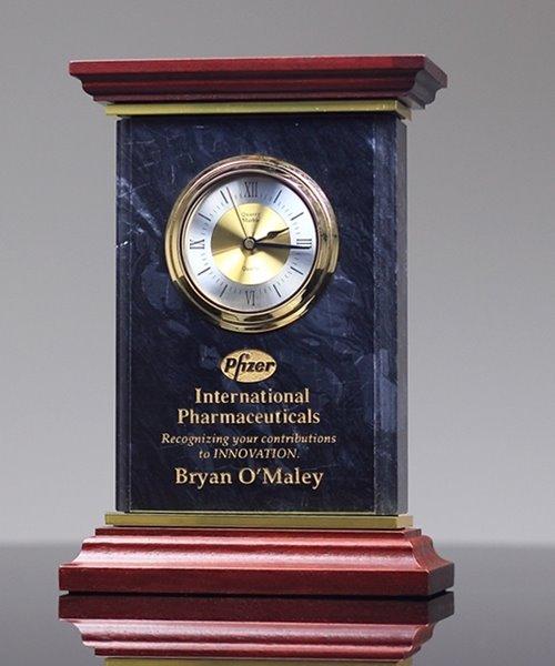 Picture of Quantum Clock Trophy