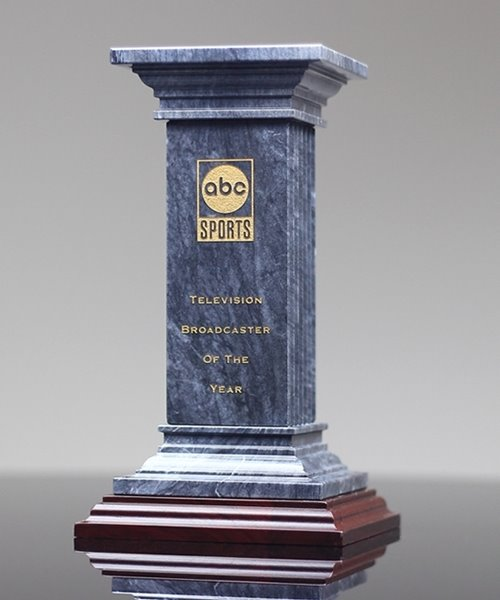 Picture of Luxor Pillar Trophy