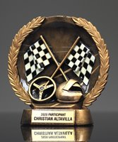 Picture of Bronzestone Racing Award