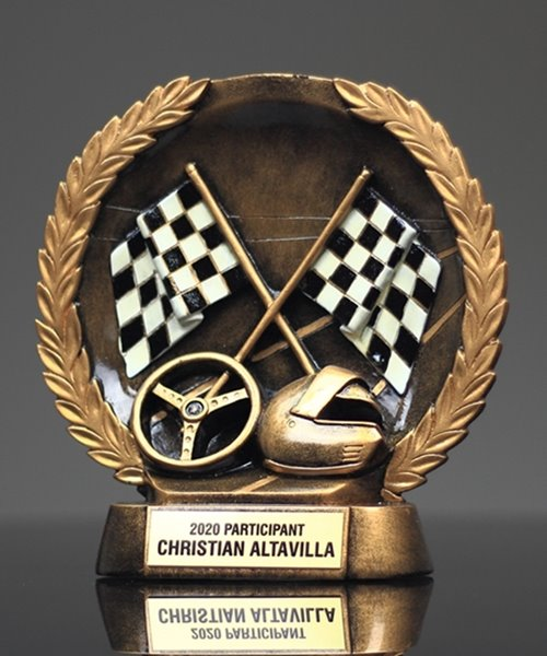 Picture of Bronzestone Racing Award