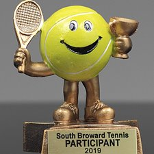 Picture for category View All Tennis Awards