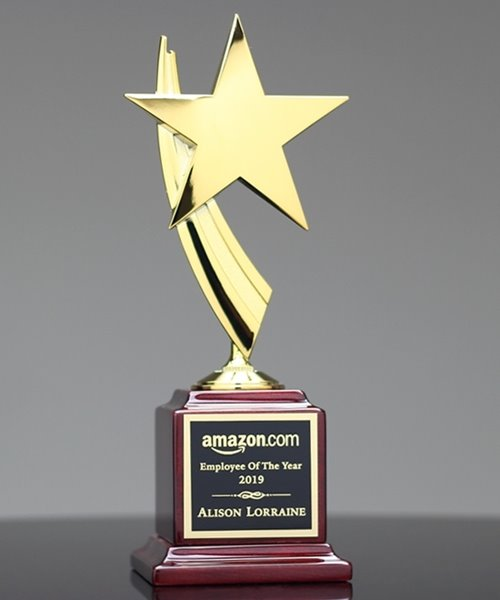 Picture of Rising Star Award