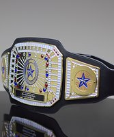 Picture of Championship Award Belt