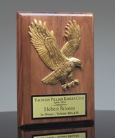 Picture of Trinity Eagle Plaque