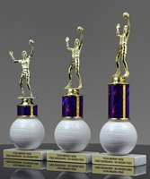 Picture of Volleyball Riser Trophy