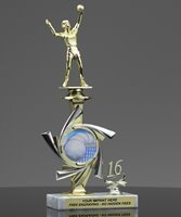 Picture of Vortex Volleyball Trophy