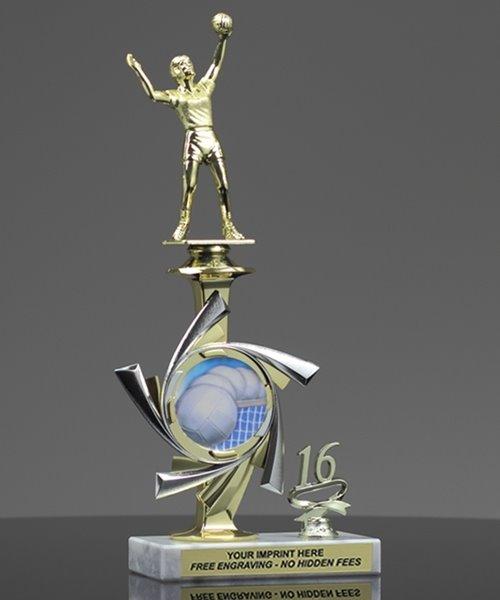 Picture of Vortex Volleyball Trophy
