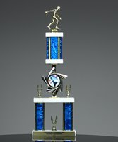 Picture of Bowling MVP Trophy