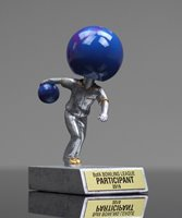 Picture of Bowling Bobble Head