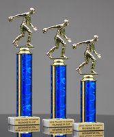 Picture of Bowling Athletica Trophy
