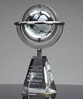 Picture of Omni Globe Award