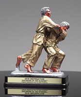 Picture of Gallery Series Martial Arts Trophy