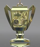 Picture of Track Trophy Cup Medals