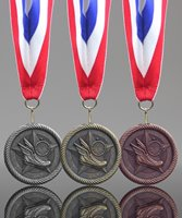 Picture of Value Track Medals